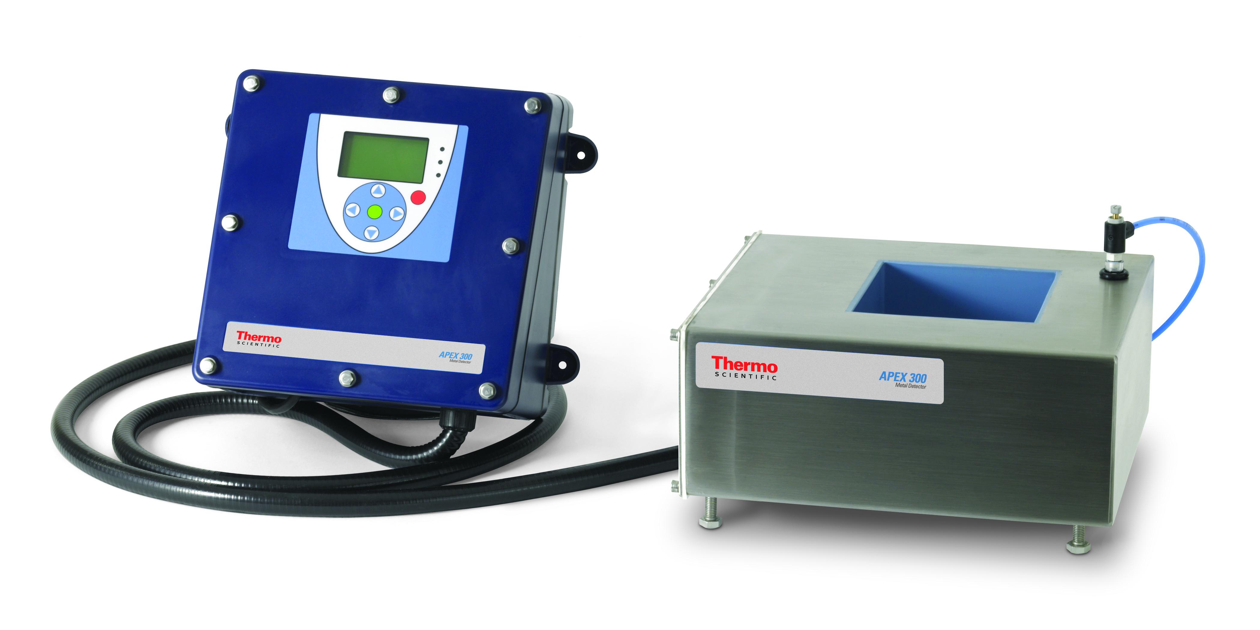 Apex 300 Flexible Metal Detector