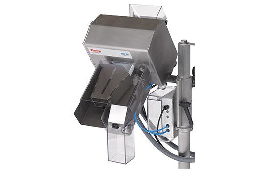 apex 500rx metal detection
