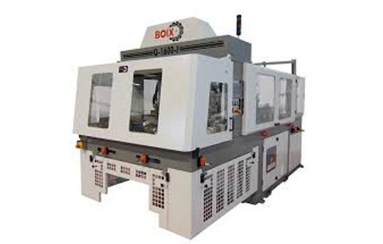 Boix Q1600 Tray Former