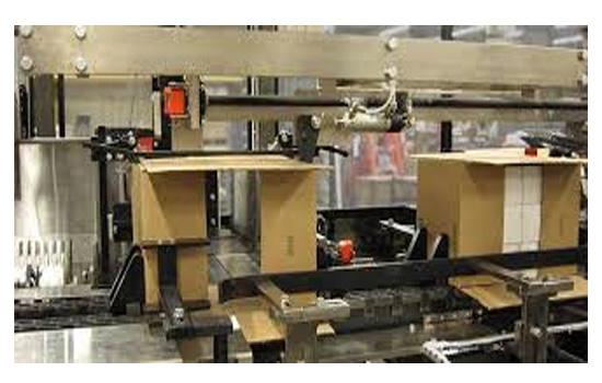 Massman Side Load Case Packer