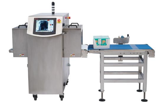 nextguard x-ray machine