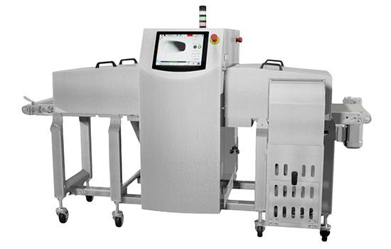 nextguard conveyer x-ray