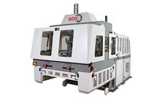 Boix Q-2400 Tray Former