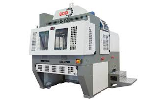 Boix Q-1500 Tray Former