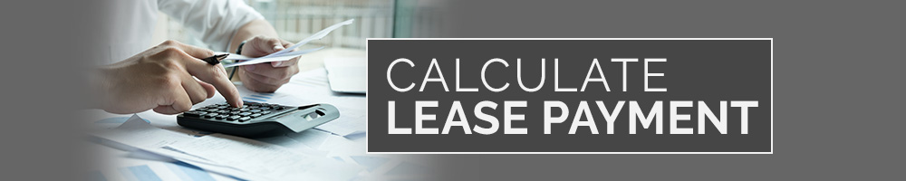 Calculate Lease Payment MD Packaging