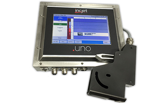 Inc.jet Uno All-in-one Print Solution