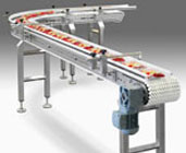 Mat Top Conveyor, EMBS