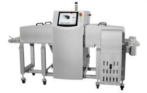 Thermo Scientific Nextguard Pro Conveyor X-ray Detection System