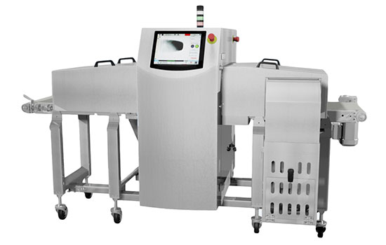 Thermo Scientific Nextguard Pro Conveyor X-ray Detection System
