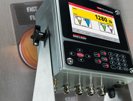 Rice Lake Instrumentation Weighing Technologies