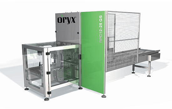ORYX Automation RPC12-25GS