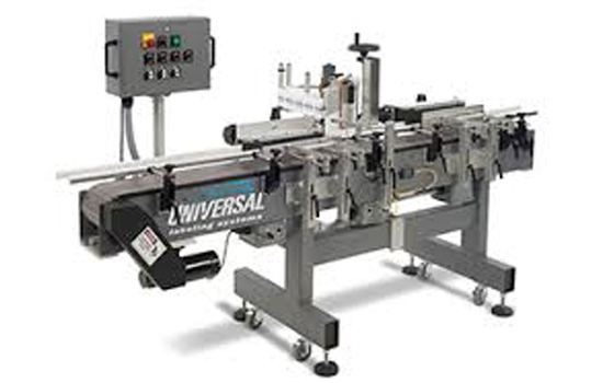 Universal Labeling Systems Automatic