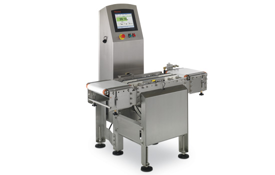 Thermo Scientific Versa 8120 Chain Checkweigher
