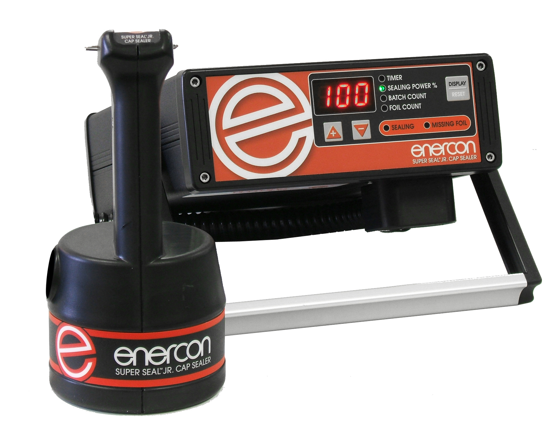 Enercon Super Seal JR Induction Sealer