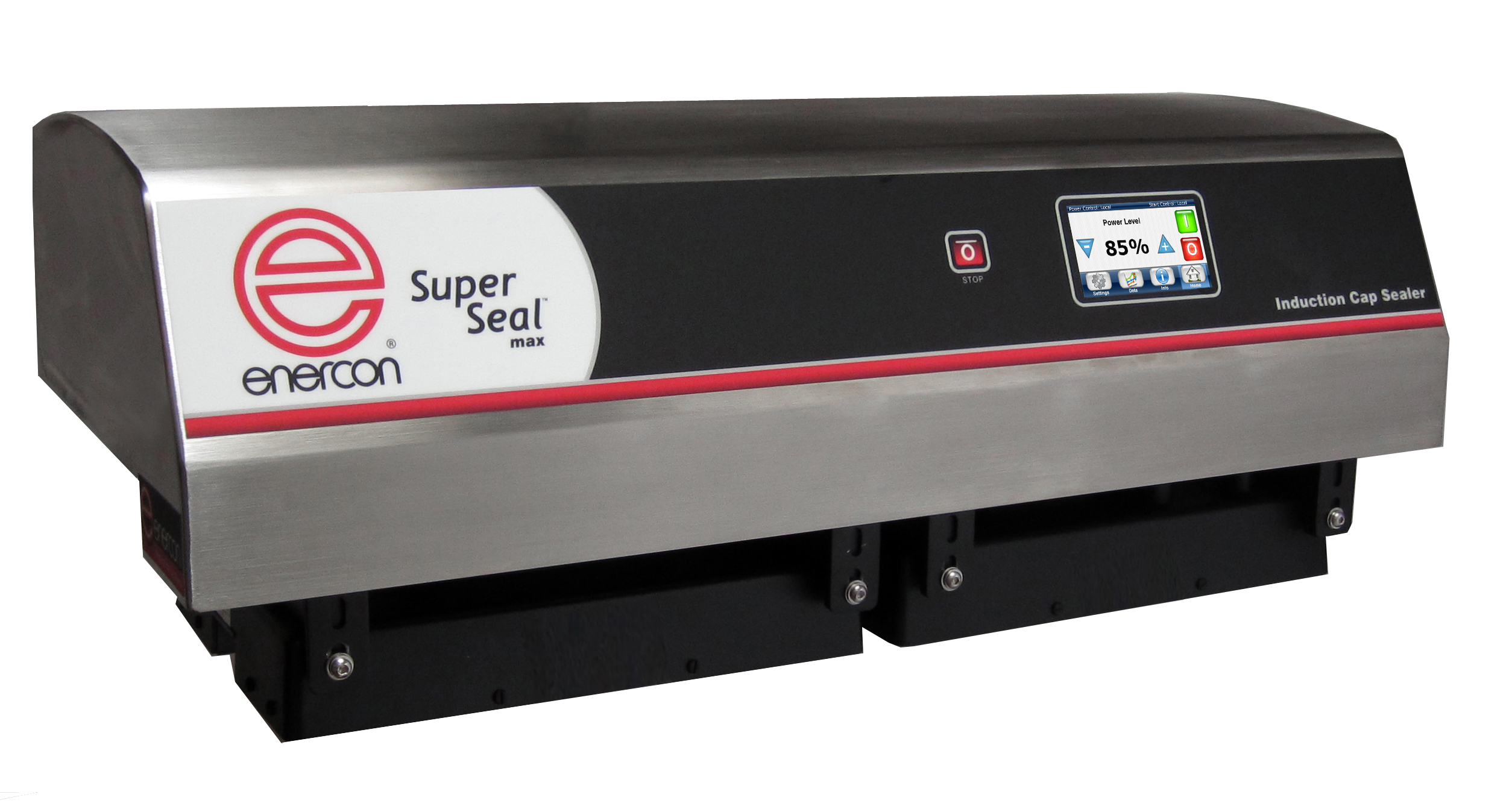 Enercon Super Seal Max Induction Sealer