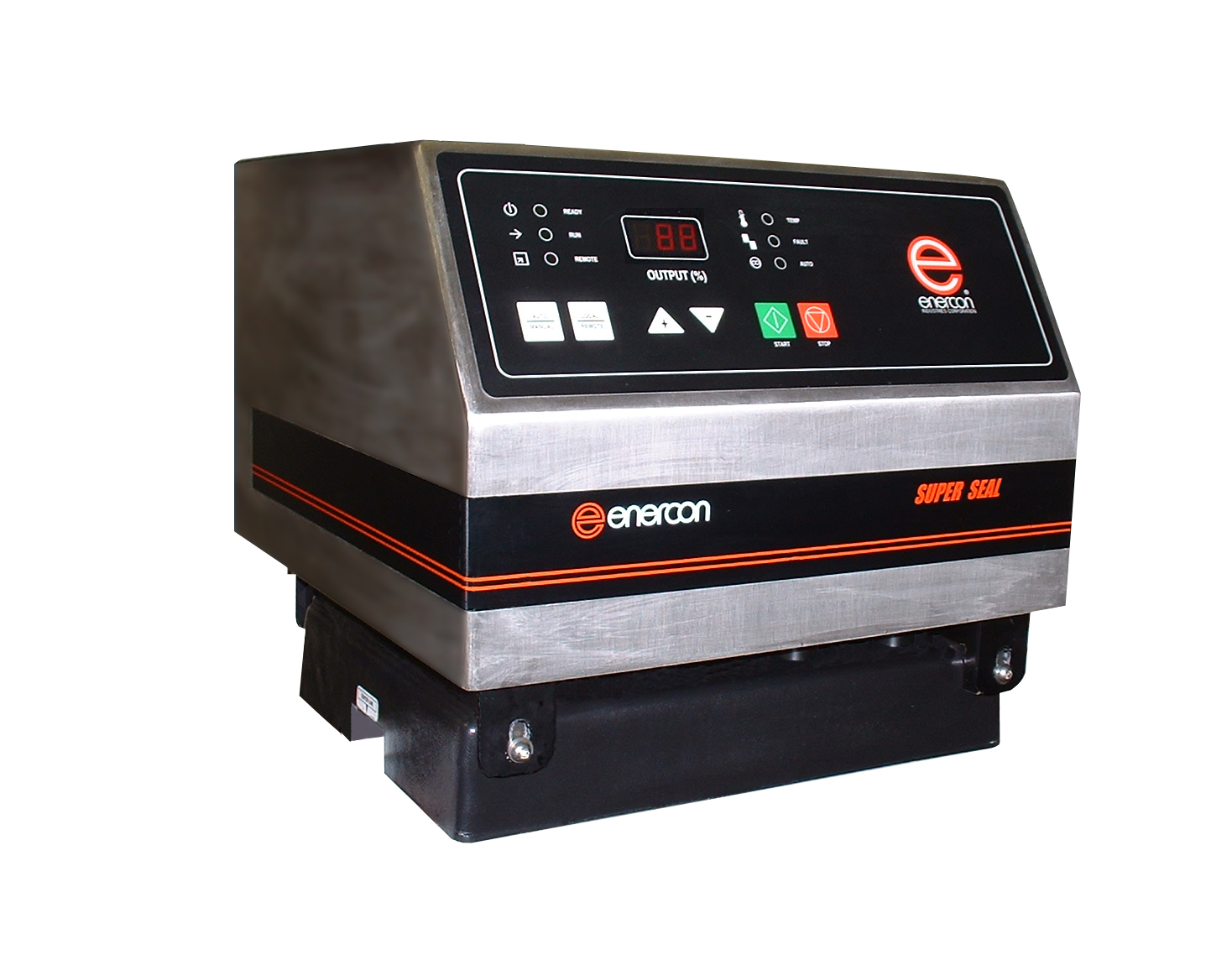 Enercon Super Seal Induction Sealer