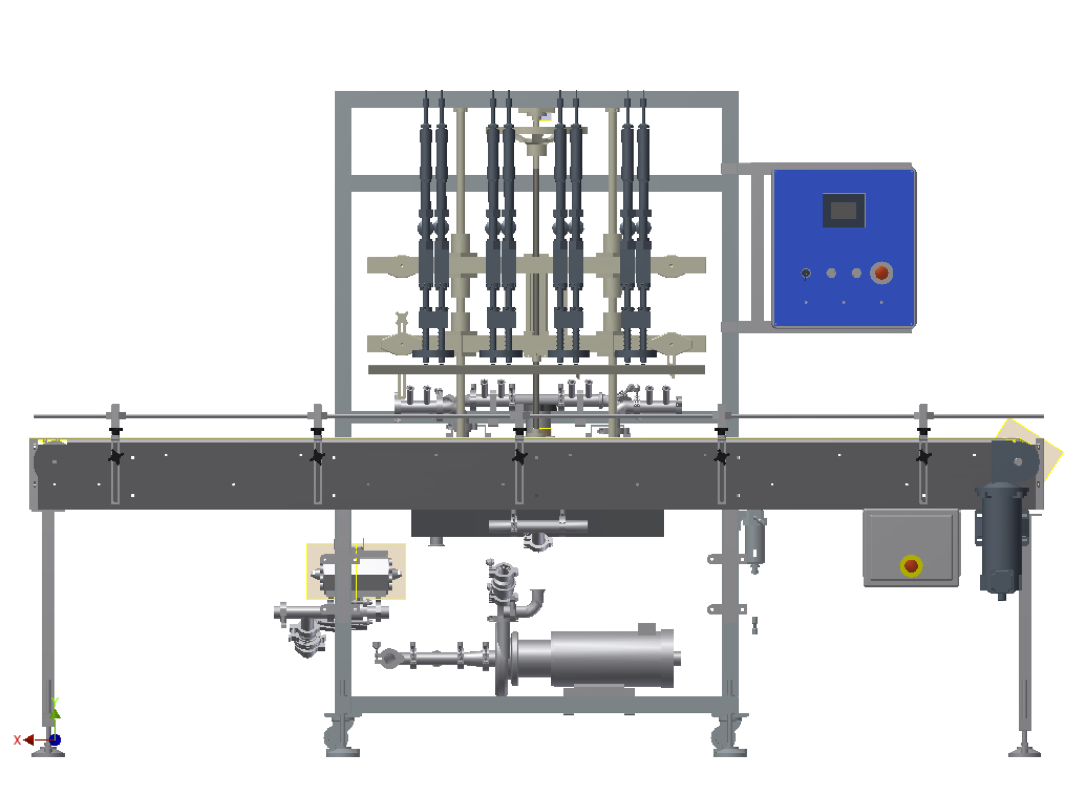 brine-filling-machine