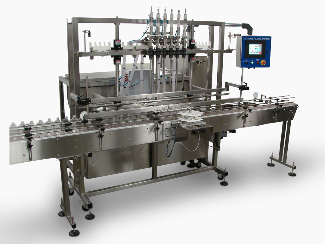 servo-pump-filling-machine
